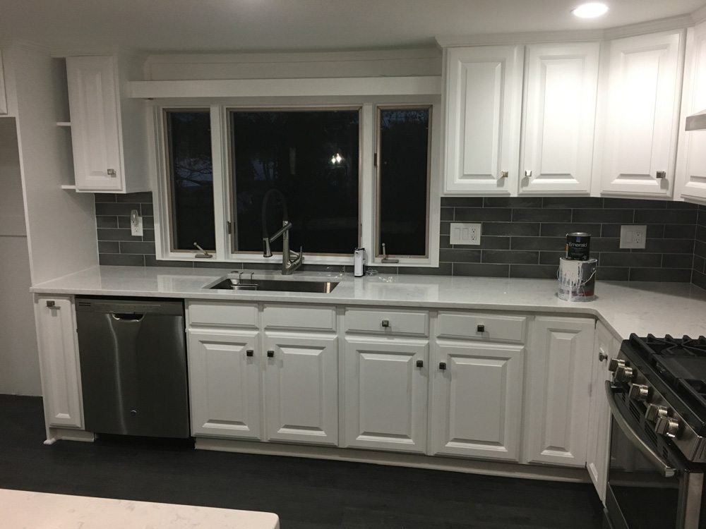 Superb Kitchen Cabinet Refinishing Medfield Westwood Dover Sherborn Ma 5