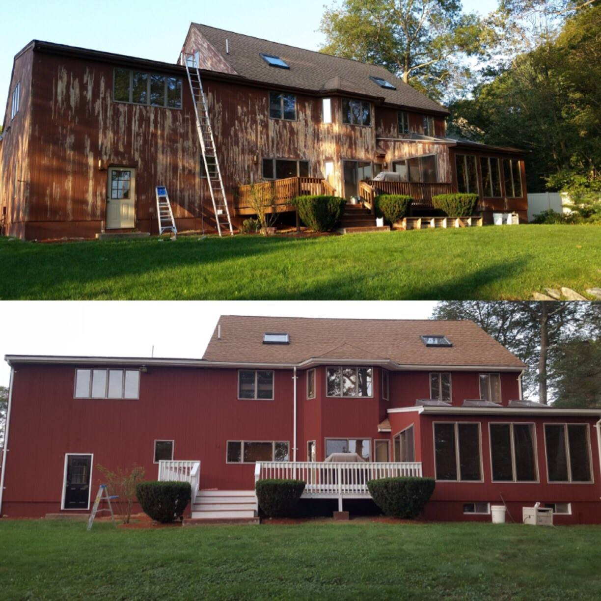 professional painting services medfield westwood dover sherborn ma 4